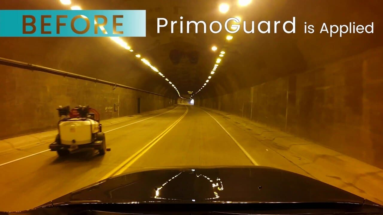Primoguard-before-after-video